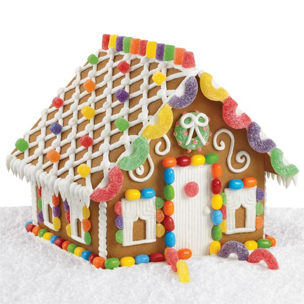 Wilton Gingerbread House Village Times